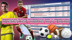Daftar Benefit Istimewa Menjadi Member Situs Betting Bola Profesional